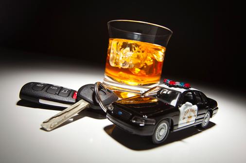 Drunk Driving Cases Dismissed