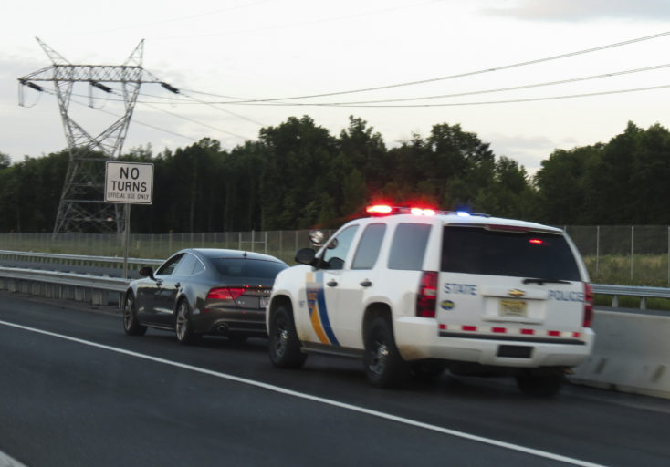 NJ Driving While Suspended Charges Carrying Mandatory Jail Time Dismissed