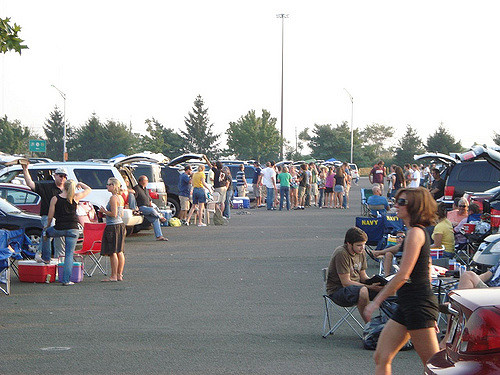 Arrested at the PNC Arts Center in Holmdel, NJ? If Convicted